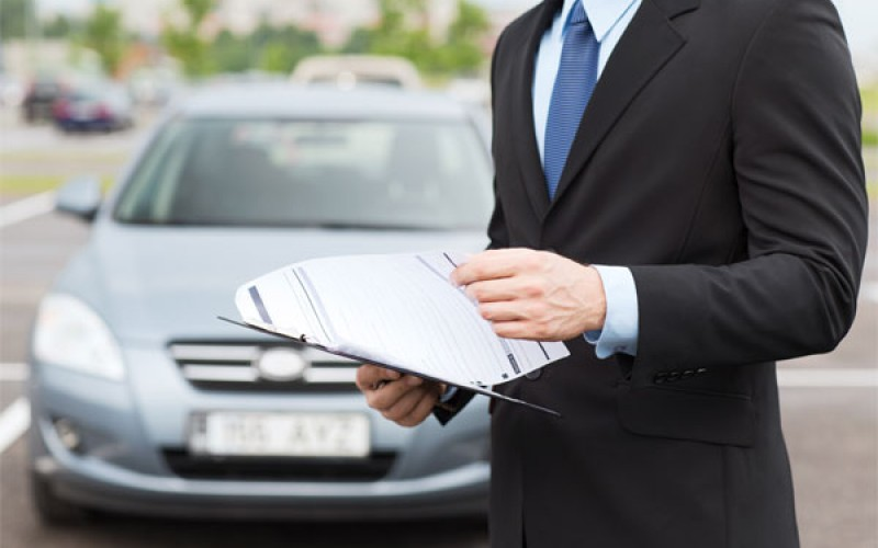 Safeguard Your Vehicle – And Yourself – Using These 5 Simple Tips