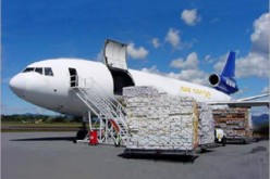 How to Prepare a Shipment for Air Freight Delivery
