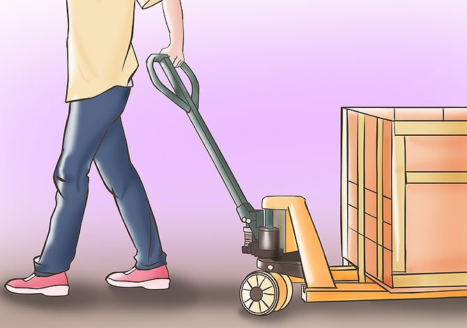 When to Use a Pallet