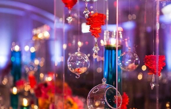 wedding centerpiece Decoration