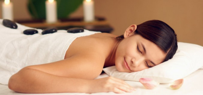 Spas Today Enable You to Receive the Benefits of Low-Impact Exercise