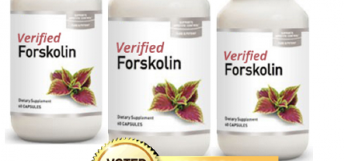 Things to Hold in your mind before Using Forskolin?