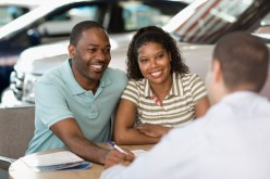 Vehicle Purchasing Tips – Secure Financing Before you go to the Car dealership