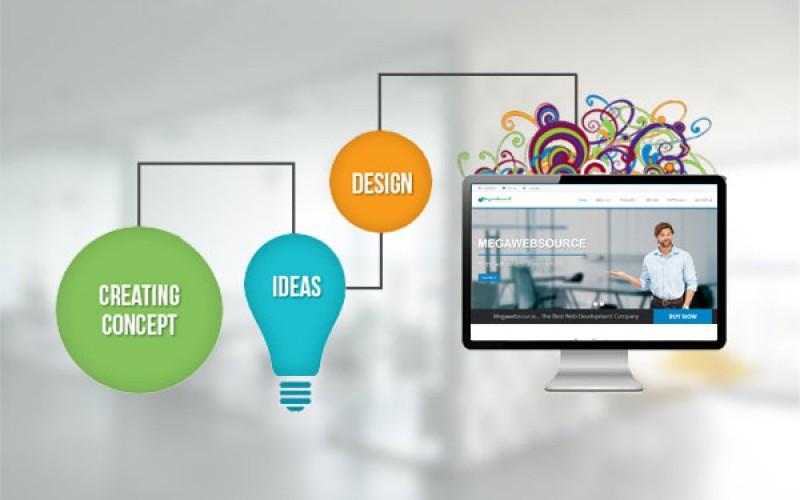 Wise Web Site Design Advanced Tips
