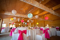 Alternative Wedding Decoration Ideas to Suit your Budget