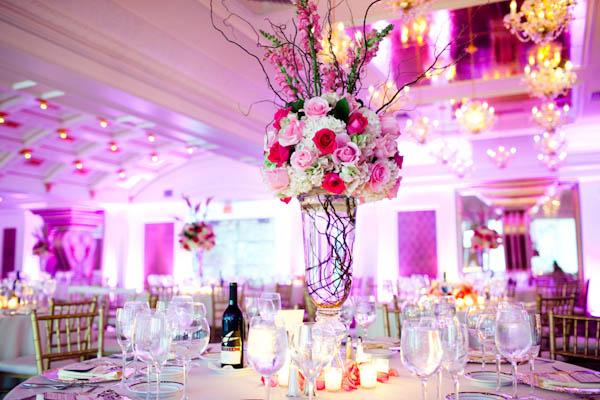 Theme based weddings Decoration