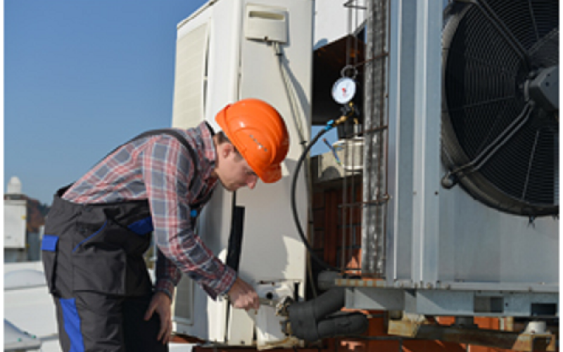 Finding A Commercial Air Conditioner Repair Service