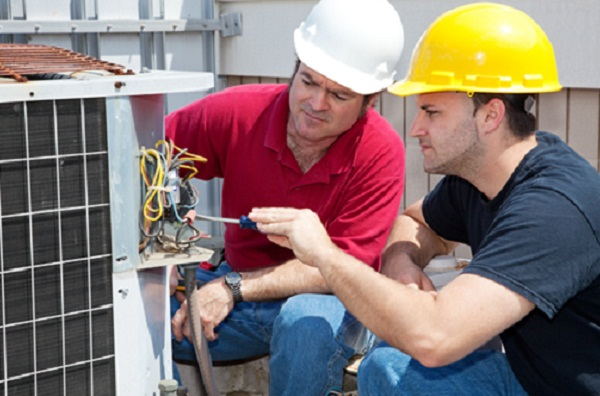 Hiring A Contracted Company