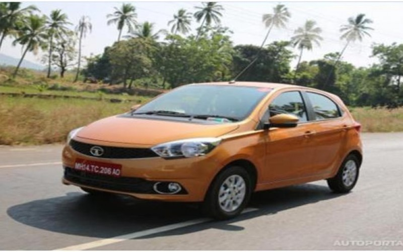 Tata Tiago: Review by Autoportal.com