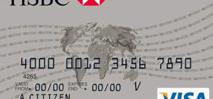 5 Reasons Why Owning An HSBC Credit Card Is Your Best Option