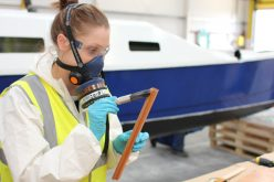 Tips to achieve a successful sandblasting work
