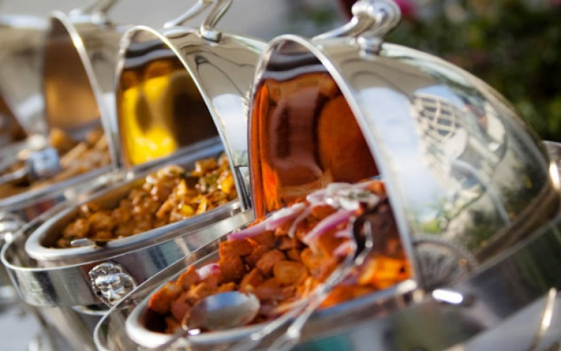Ensure an AA Experience with Quality Catering Supplies