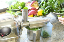 Modern Triturating Juicers That Any Enthusiastic Cook Should Use