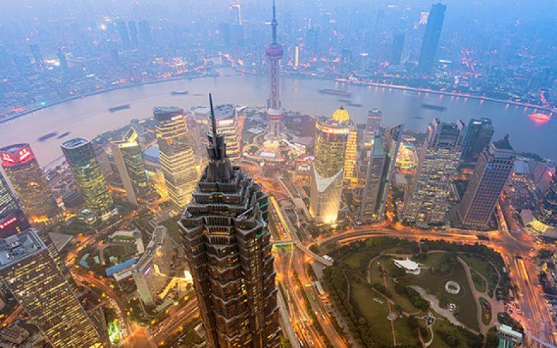 Chinese Investors Dominate US Real Estate