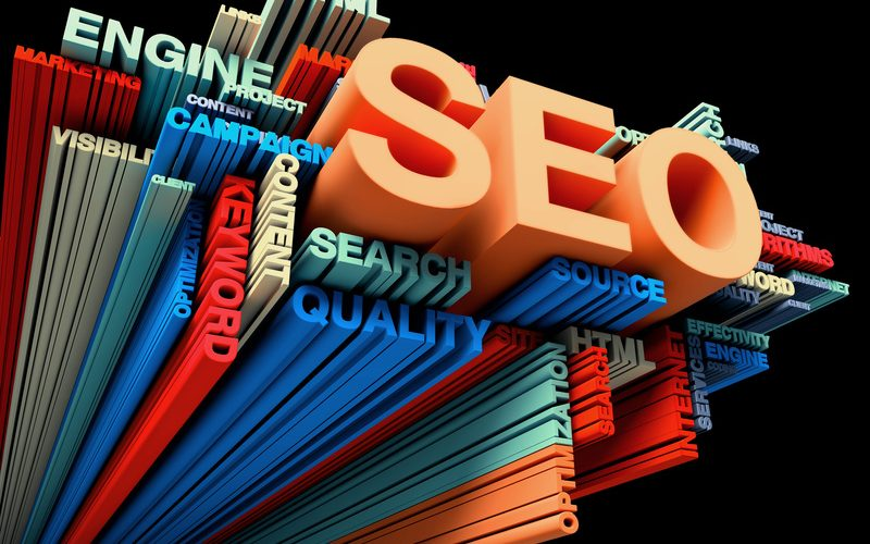 Understanding Organic Internet Search Engine Optimisation For Web Companies