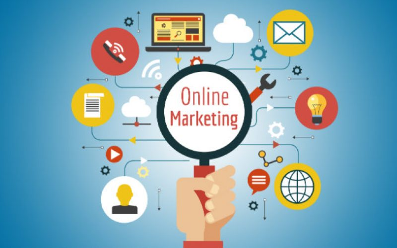 Online Marketing as well as the Current Trends