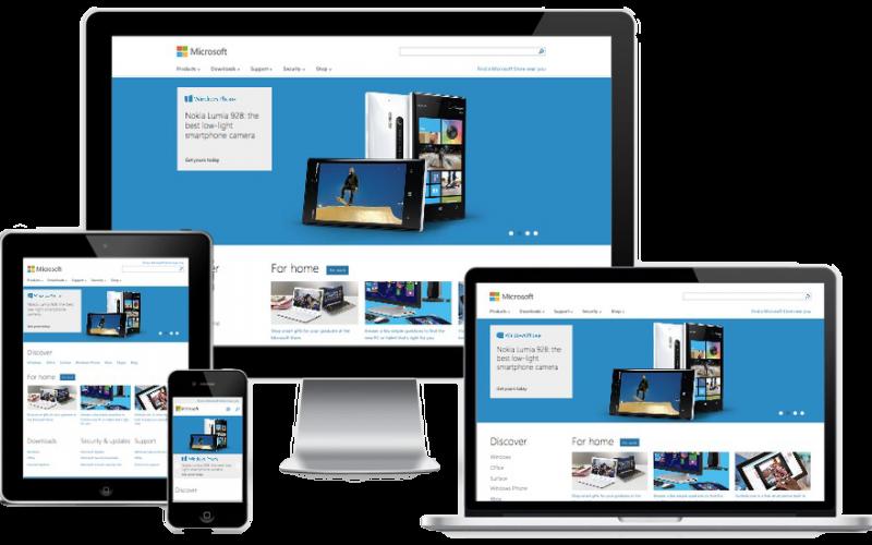 Web Site Design – Top 7 Ideas to Chose Your Web Design Company