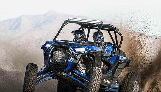 6 Safety Tips to Pay Heed to When Driving an SXS