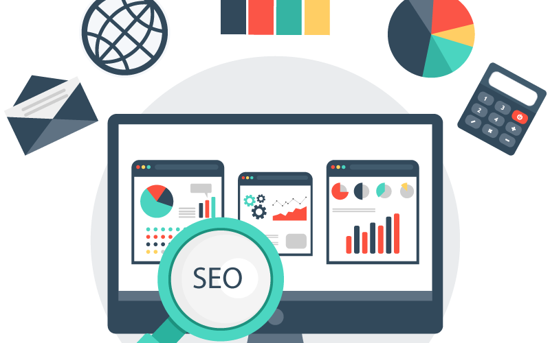 Search engine optimization For Websites